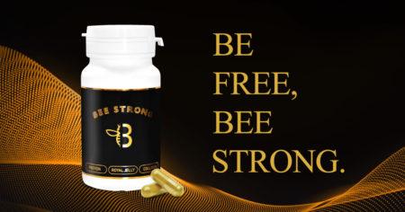 ミットネスオリジナルプロテイン「BEE STRONG」
