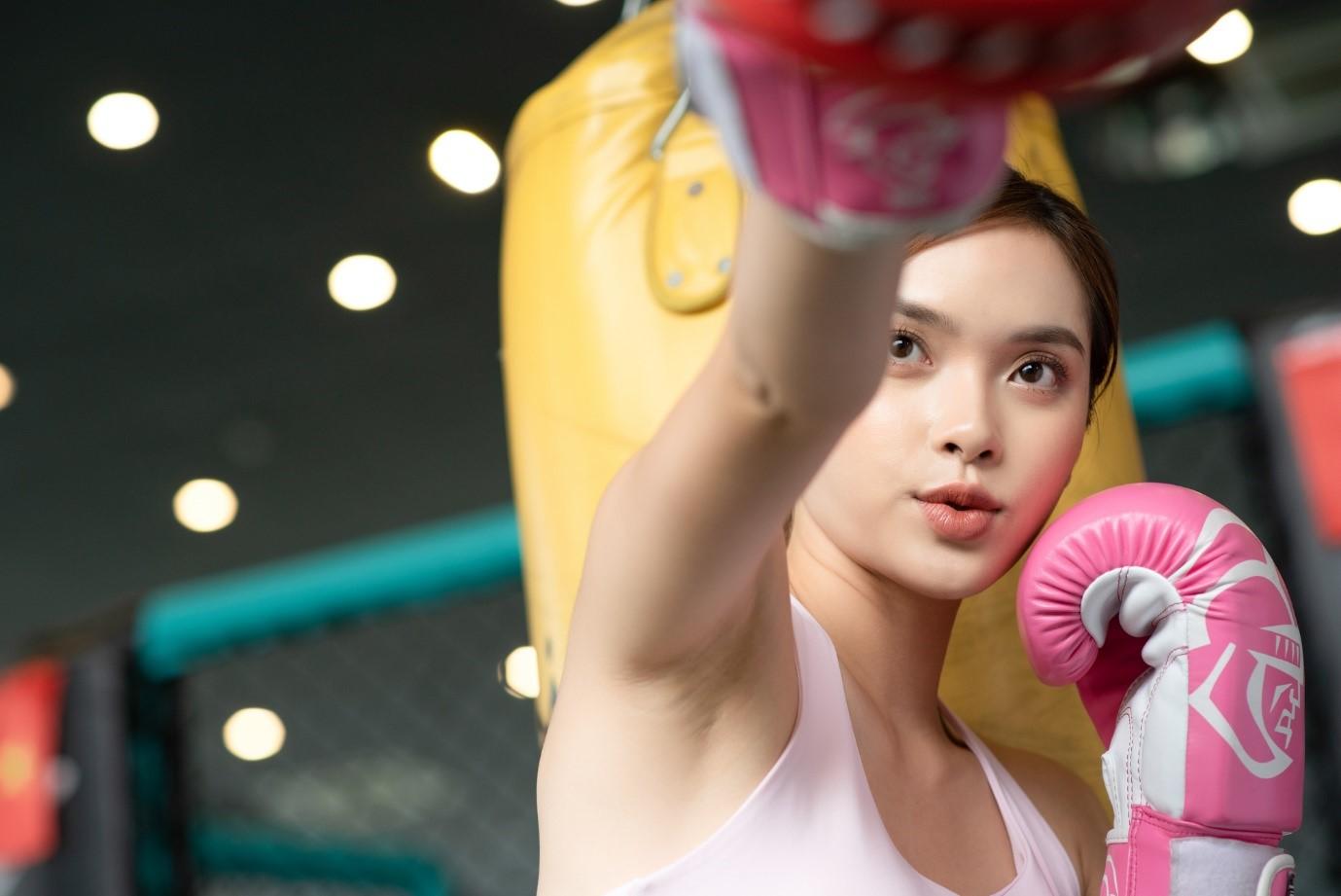有酸素運動と無酸素運動)キックボクシングがダイエットに最適な理由画像10