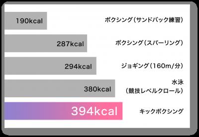 calorie4x